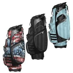 NEW Subtle Patriot Covert Golf Cart Bag 15-way Top - Choose