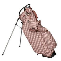 new golf checkwave 5 stand carry bag