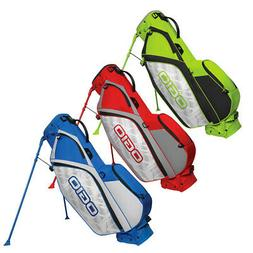 NEW OGIO Golf Cirrus MB Stand Bag - 3.4 LBS - 3 WAY TOP w/ F
