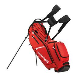 New TaylorMade Golf Flextech Crossover Stand Bag 14 WAY TOP