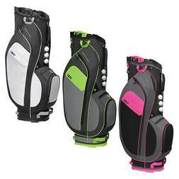 NEW OGIO Golf Lady Cirrus Cart Bag LIGHTWEIGHT 15 WAY TOP 4