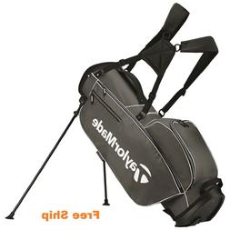 NEW - TaylorMade Golf- Prior Generation 5.0 Stand Bag
