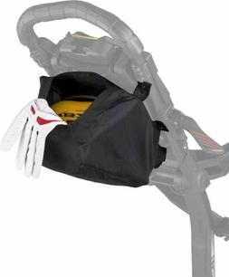 New Bag Boy Golf Push Pull Cart Accessories- Accessory Bag F