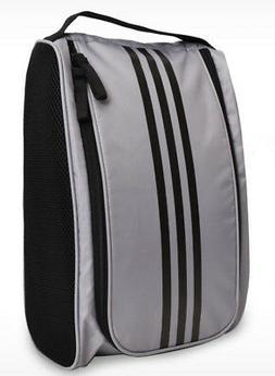 NEW Adidas Golf Shoe Bag Sports shoe case Tote Bag Golf Trav