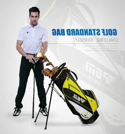 new golf stand bag men and woman