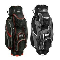 NEW PowerBilt Golf TPS 5400 Cart Bag 14-way Top - Pick Your