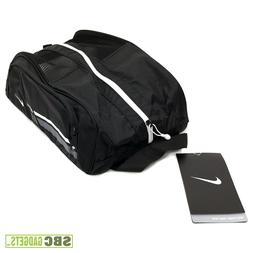 *NEW* Nike Golf Unisex Sport II Shoe Tote Boot Bag - Black -