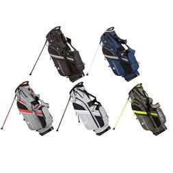 New Maxfli Honors Golf Stand Bag U Pick Color Black Navy Gre