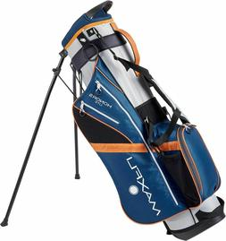 new honors sunday golf stand bag 3