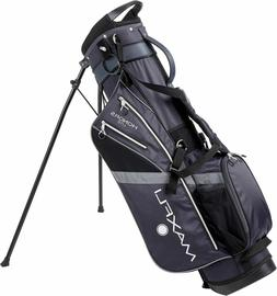 New Maxfli Honors Sunday Golf Stand Bag 3-Way Divider Padded