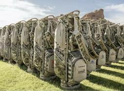 *Sold Out* New Ping Hoofer 2019 Camo Multicam Bag LIMITED-ED