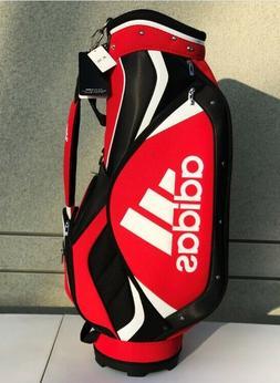 NEW JAPAN VERSION  ADIDAS  CART BAG MODEL AG-T 03  RED COLOR