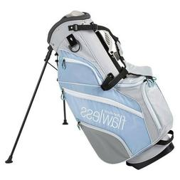 New Top Flite Ladies Women's Flawless Golf Carry Stand Bag 7