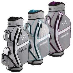 NEW Tour Edge Lady Cart / Carry 10-way Womens Golf Bag - Cho