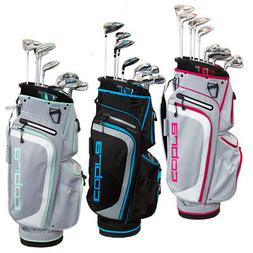 new lady golf xl 13 piece choose