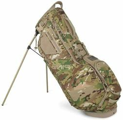 New Limited Edition Ping Multicam Camo USA Flag Hoofer Carry