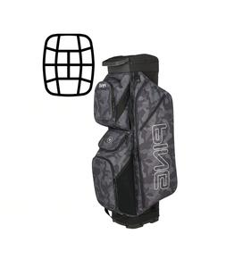 2020 NEW Limited Edition Ping Traverse Cart Golf Bag Black C