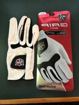 Wilson Staff - New Men's Grip Soft Golf Glove 2019 ExtraDura