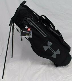 *NEW* Under Armour Men's Storm Speedround Stand Golf Bag 4 W