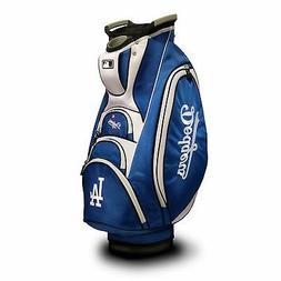 NEW Team Golf MLB LA Dodgers Victory Cart Bag
