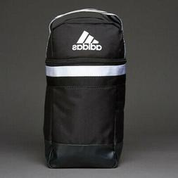 Adidas New Model 3 Stripe Golf Shoes Bag Zipped Sports Case