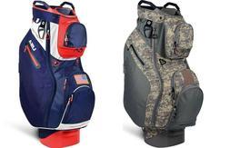 NEW Sun Mountain Phantom Cart Golf Bag, DESERT CAMO or NAVY/