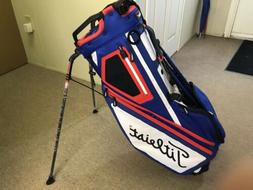 New Titleist Players 14 Stand Bag