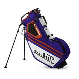New Titleist Players 14 Stand Carry Bag Midnight TB7SX14-426