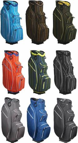 NEW OUUL PYTHON COLLECTION LIGHTWEIGHT 15-WAY DIVIDER GOLF C