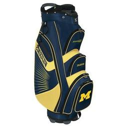 NEW Team Effort Golf University of Michigan Wolverines Bucke