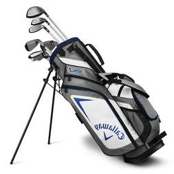 NEW Callaway Teen XT 10 Complete Golf Set 2018 - Choose Dext