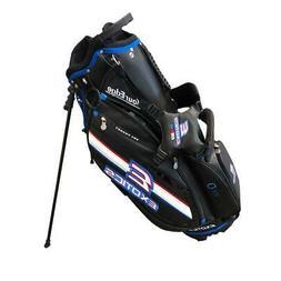 NEW Tour Edge Golf Exotics CBX 119 Staff Stand / Carry Bag 7