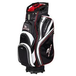 New Tour Edge Golf Exotics XTREME 4 2018 Cart Bag 14-way Bla