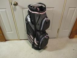 Cobra Pink Golf Bag Golf Bag