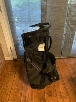 NEW Cobra Ultralight Stand Golf Bag With Cool Flow Technolog