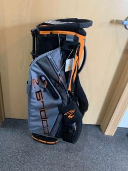 NEW! Cobra Ultralight Standbag 2019 Black/Orange 909312 05