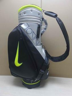 "NEW NIKE Vapor RZN Staff Cart Golf Bag, 9.5"" top"