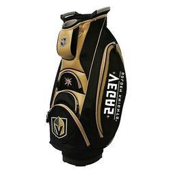 New Vegas Golden Knights Victory Cart Bag