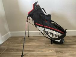 New Titleist Vokey Stand Bag Players 4-Way Saw Logo Limited