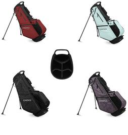 New OGIO Women's XIX Stand Bag 5 -Pick Color FREE SHIPPING