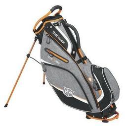 "Wilson Nexus III Golf Carry Leg Stand Bag 9.5"" Top Golfing W"