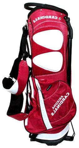 NFL Arizona Cardinals Stand Golf Bag