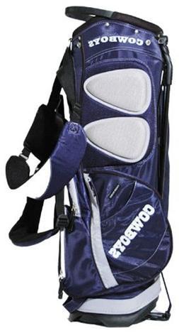 Team Golf NFL Fairway Stand Bag