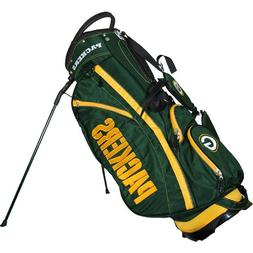 NFL Green Bay Packers Stand Golf Bag