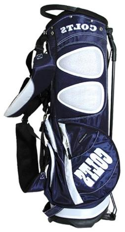 NFL Indianapolis Colts Stand Golf Bag