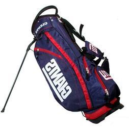 Team Golf NFL New York Giants Stand Golf Bag