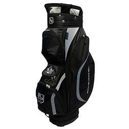 NHL Los Angeles Kings Clubhouse Golf Cart Bag, N/A, N/A