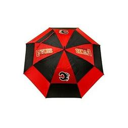 """Team Golf NHL Los Angeles Kings 62"""" Golf Umbrella with Prote"""