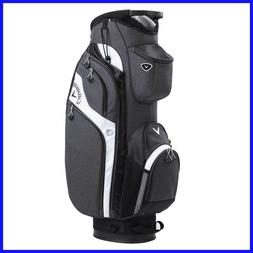 Callaway Golf Cart Bag, 14-Way Top, Black