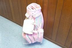 nos ladies golf bag combo purse 4